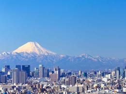 東京+箱根【雙城遊】自由行套票6天 (包pocket wifi 一部)